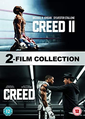 DVD2 - Creed 1-2 (2 DVD)
