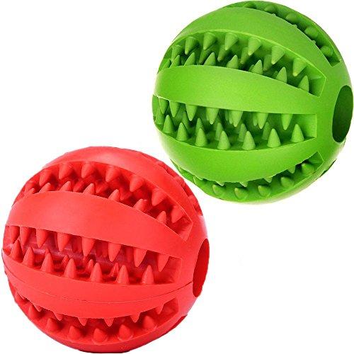 Q-Beau『ボール(グリーン+レッド)2個セット』
