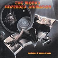 Suspended Animation by Monks (2013-05-03)