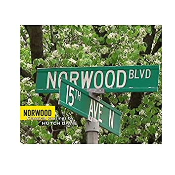 Norwood - Classical Musings