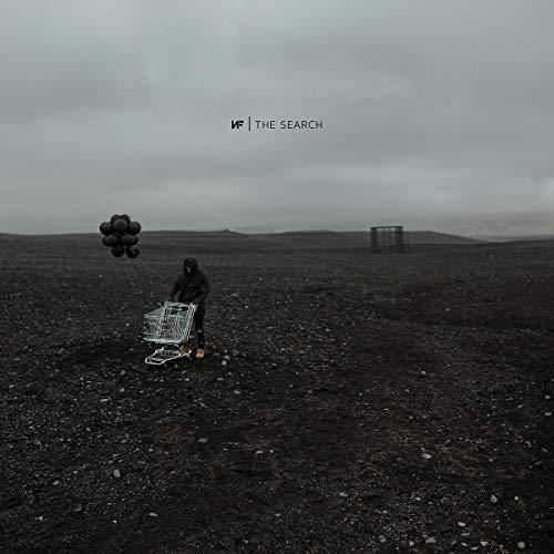 The Search (2lp) [Vinyl LP]
