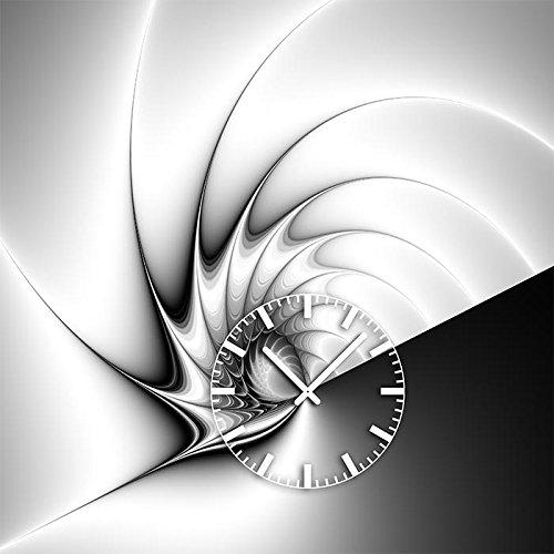 DIXTIME 4213 - Orologio da Parete, Design Moderno