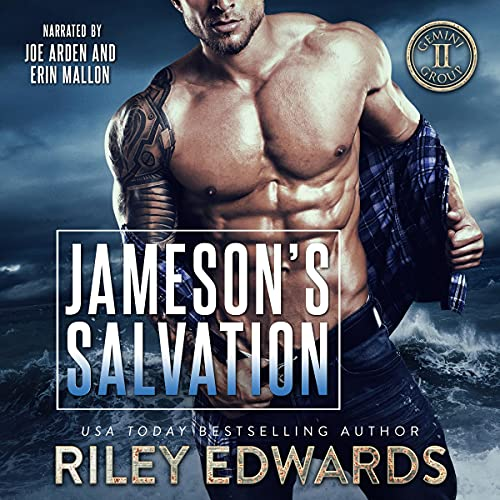 Jameson's Salvation: Gemini Group, Book 2