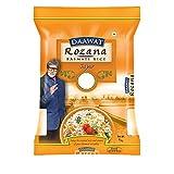 Daawat Rozana arroz Basmati, Súper, 1kg