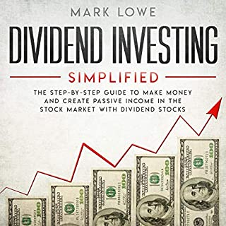 Dividend Investing: Simplified cover art