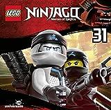 Various: Lego Ninjago (CD 31) (Audio CD (Standard Version))
