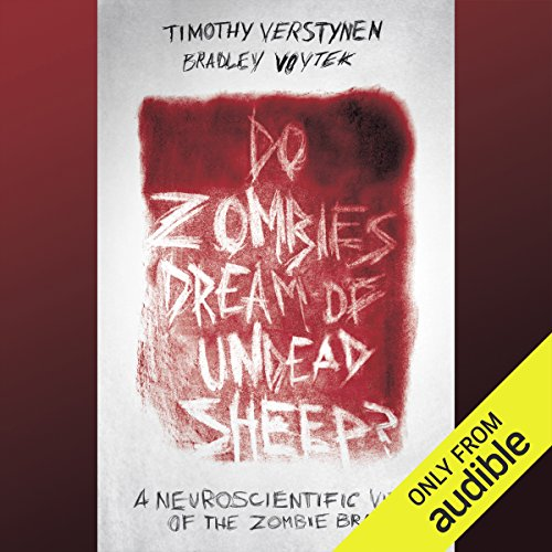 Do Zombies Dream of Undead Sheep? Titelbild