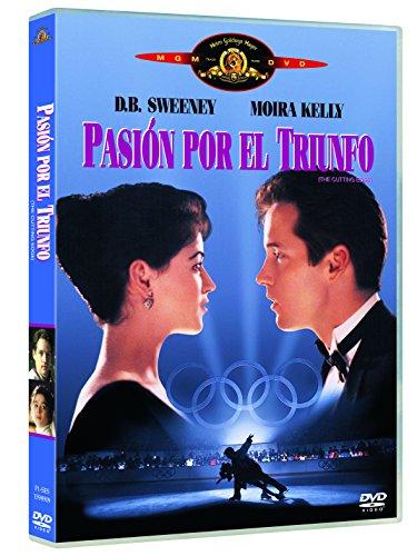 Pasion Por El Triunfo [DVD]