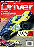 RC Driver -- July 2015