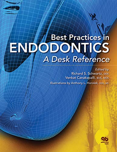Best Practices in Endodontics: A Desk Reference (English Edition)