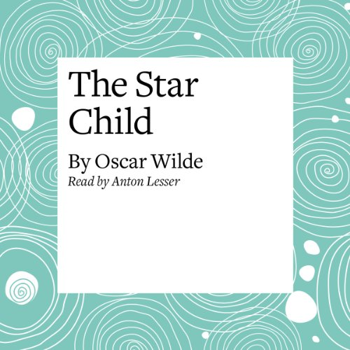 The Star Child copertina
