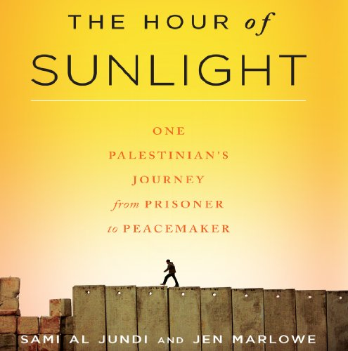 The Hour of Sunlight audiobook cover art