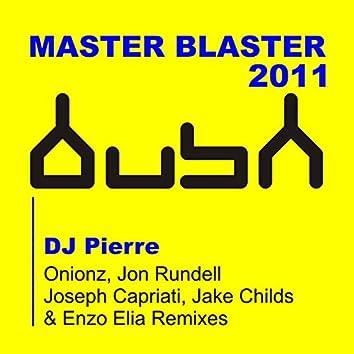 Masterblaster (Turn It Up)