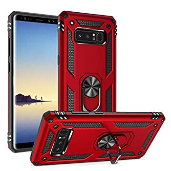 Best note 8 red case Reviews