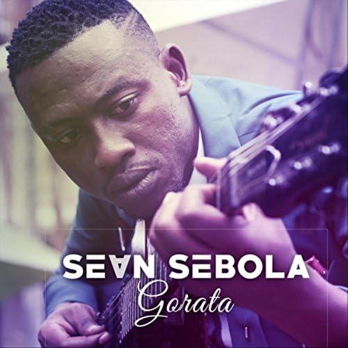 Sean Sebola