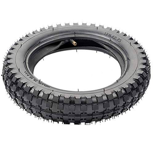 Purchase Phoneix 2Pcsa/Set 12 1/2X2.75 Tire Wheel,Inner Tube + Out Tube for Dirt Pit Bike Motorcycle...