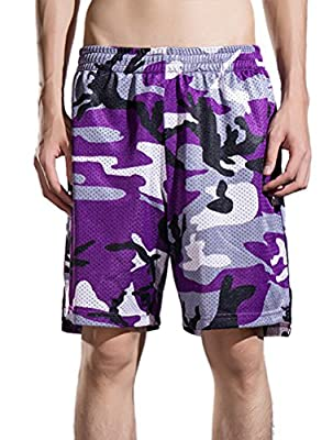 ROBO Pantalones Playa Hombre