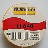 Volumenvlies H640 weiß, 0,90 x 1 m