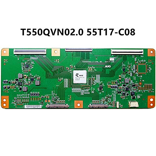 Review Of Winhao for KD-55X9000B Logic Board T550QVN02.0 55T17-C08