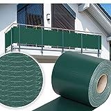 huigou HG visione protezione Strip Bar Matte recinzione strisce PVC diversi modelli per il...