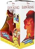 Zoom IMG-2 il re leone gioco di