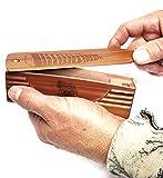 Top Calls Hen Turkey Wooden Box Call Red Cedar Made in USA Pennsylvania Spring Gobbler Hunting