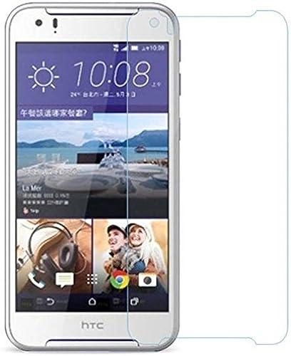 S Design Temper Glass For HTC Desire 830