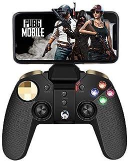 comprar comparacion Mando para Mobile, PowerLead Wireless Controlador de juegos móvil inalámbrico para compatible con iOS Android Teléfono móv...