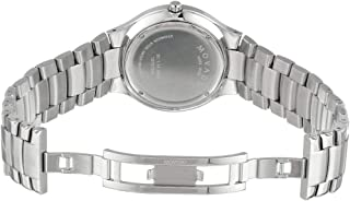 Movado Men's 0606382 Serio Stainless-Steel Dress Watch