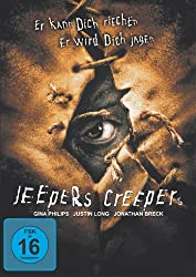 Jeepers Creepers – Es ist angerichtet (2001)