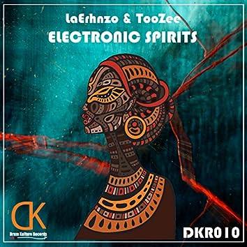 Electronic Spirits