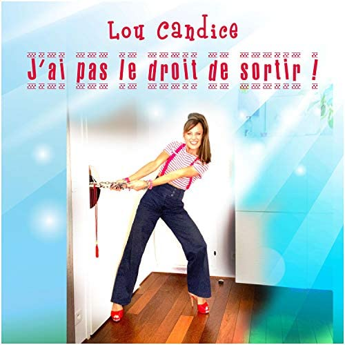 Lou Candice