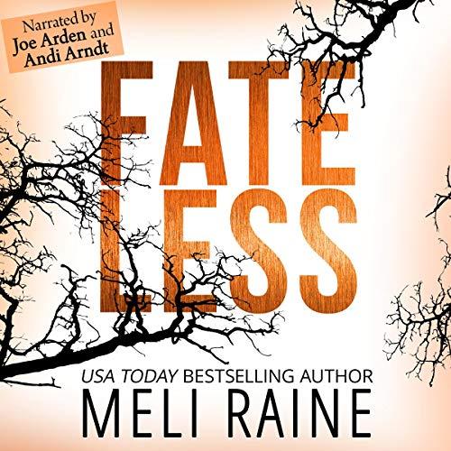 Fateless Audiobook By Meli Raine cover art