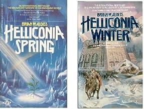 Helliconia Spring / Helliconia Winter
