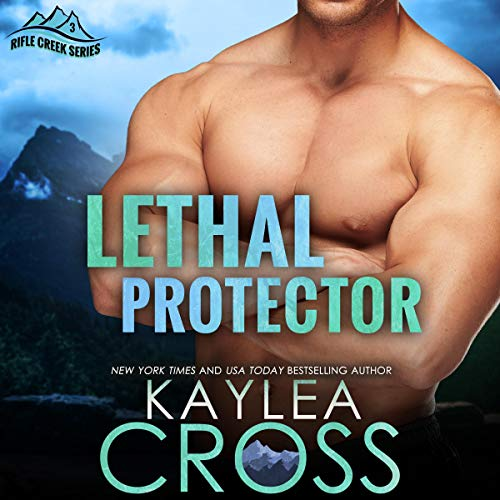 Lethal Protector cover art