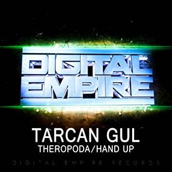Theropoda / Hand Up