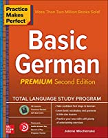 Basic German (Practice Makes Perfect)