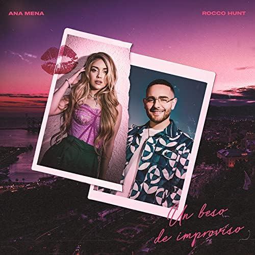 Ana Mena & Rocco Hunt