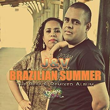Brazilian Summer: The Best & Remixed Album