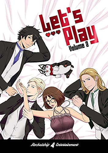 Let's Play Volume 2 (2) (Let's Play, 2)