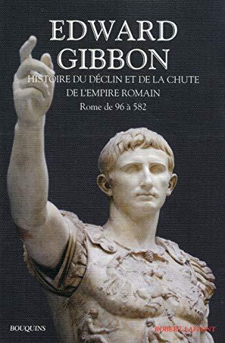 Histoire du déclin et de la chute de l'empire romain, tome 1