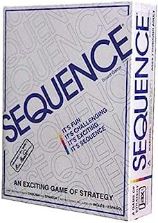 ، سيكوينس ،لعبة استراتيجية ،7 سنوات فأكثر ،انجليزي