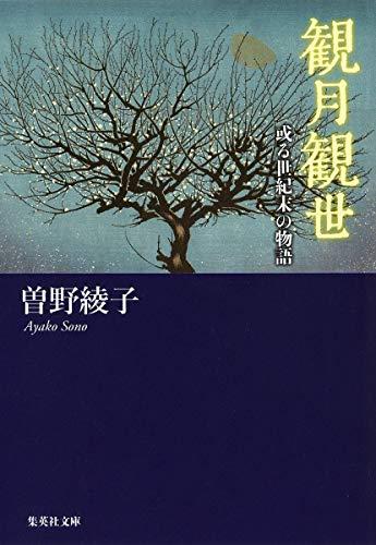 観月観世 或る世紀末の物語 (集英社文庫)