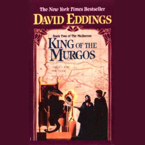 Couverture de King of the Murgos