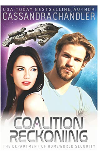 Coalition Reckoning (Department of Homeworld Security)