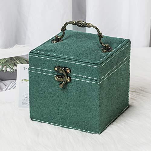Amasava Jewellery Box, 3 Tier Je...