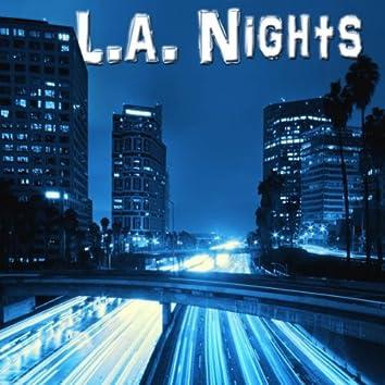 L. A. Nights (Beach Edition)