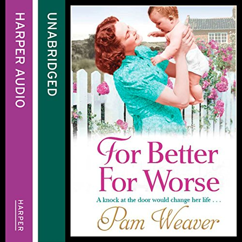 For Better For Worse cover art