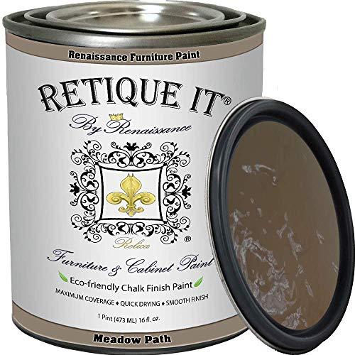 RENAISSANCE Retique It Chalk Furniture Paint