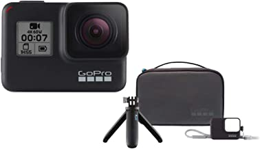 GoPro Camera Accessory Travel Kit (HERO7 Black/HERO7...